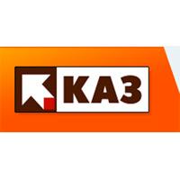 логотип АО КАЗ