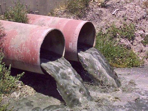 Бетон с осадком сточных вод