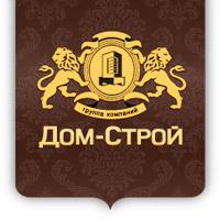 """ГК """"Дом-Строй"""" - жилищное строительство, Новосибирск."""