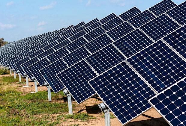 Реорганизация электроэнергетики Андорры