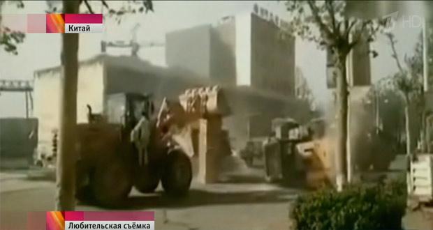 Конкуренция строителей без правил