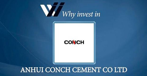 Anhui Conch Cement построит цементный завод в Ульяновской области