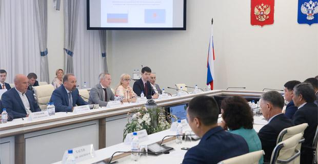 Договор ЕАЭС дополнит приложение по вопросам технического регулирования строительства
