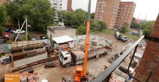 Михаил Мень о значении законодательных изменений в строительной отрасли