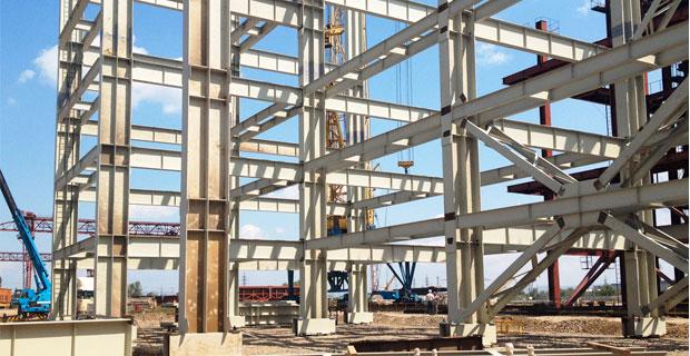 Минстрой РФ инициировал проверку цен на металлоконструкции