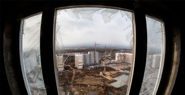 """СУ-155"" задолжало более 300 млрд рублей, объявил банк-санатор"