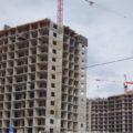 Ввод жилья снизился почти на 10%
