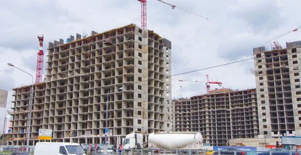 Число обанкротившихся в 2016 году подрядчиков выросло вдвое