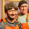Иностранные рабочие не уйдут с московских строек