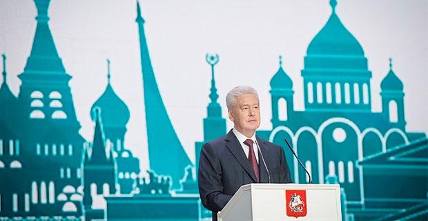 Московские власти продолжат поддерживать строителей и строительный комплекс