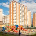 MR Group инвестирует 16 млрд рублей в проект ЖК в Видном