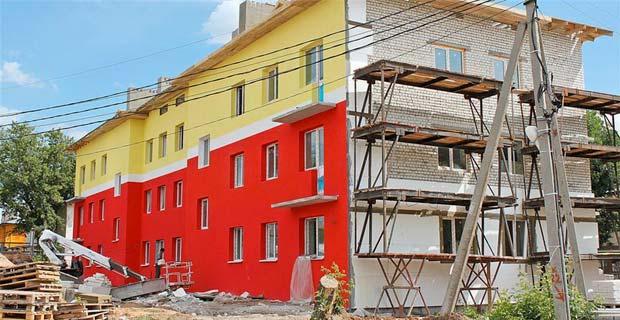 На капремонт и расселение аварийного жилья выделят допсредства