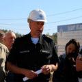 На стройке наукограда Циолковский не хватает опытных строителей
