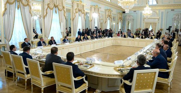 Россия восстановит сотрудничество с Турцией в строительной сфере
