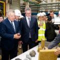 ТехноНИКОЛЬ запустила новый завод в Хабаровске