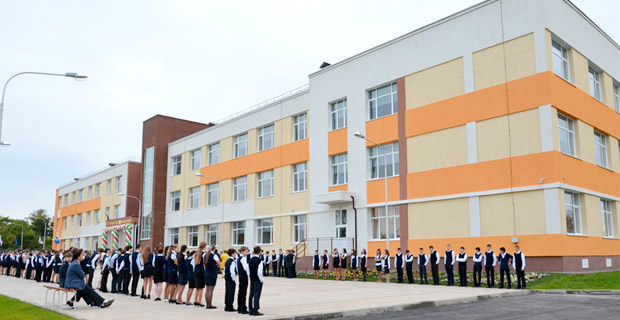 Утверждены своды правил проектирования школ и детсадов