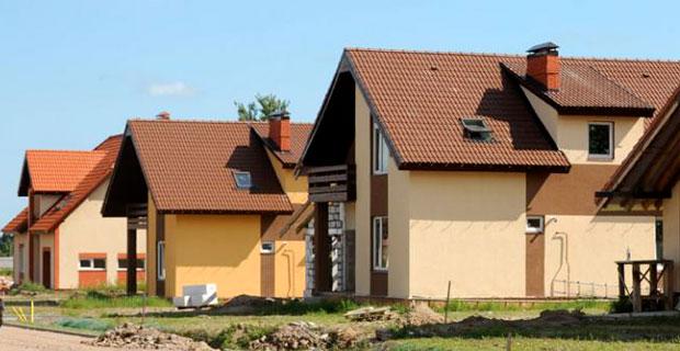 Доля недвижимости эконом-класса в Подмосковье достигла 93%
