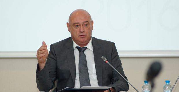 Инициативность СРО важна при реализации новых законопроектов