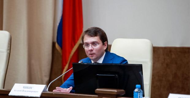 Минстрой РФ возьмет под контроль ЖКХ на Дальнем Востоке