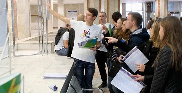Москва продолжит оказывать поддержку строительным ВУЗам