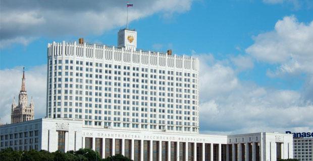 Правительство России решило повышать энергоэффективность домов