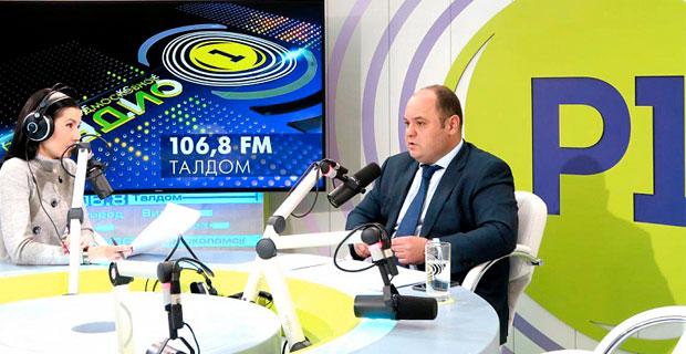 """Главгосстройнадзор МО переведет """"в цифру"""" работу с застройщиками"""