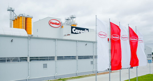 Henkel планирует открыть завод в Подмосковье после реконструкции