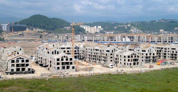 Малоэтажное строительство как драйвер развития рынка жилья РФ