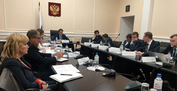Минстрой России составит рейтинг Госжилинспекций