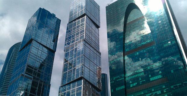 Правила строительства высотных зданий в РФ утвердят до конца года