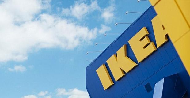 Арест со счетов российского представительства IKEA снят
