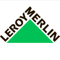 Леруа Мерлен - гипермаркеты строительных материалов
