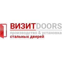 Визит Doors - производство и установка стальных дверей в Москве